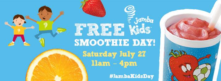 Free Birthday Jamba Juice ~ July archives dcthriftymomdcthriftymom