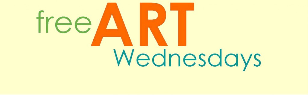 FREE ART Wednesdays: Improv, sewing, comics, and more! @ Silver Spring Civic Building | Silver Spring | Maryland | United States