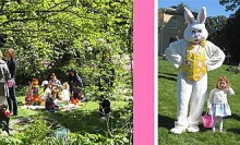 7th Annual Eggstravaganza! @ Tudor Place  | Washington | District of Columbia | United States