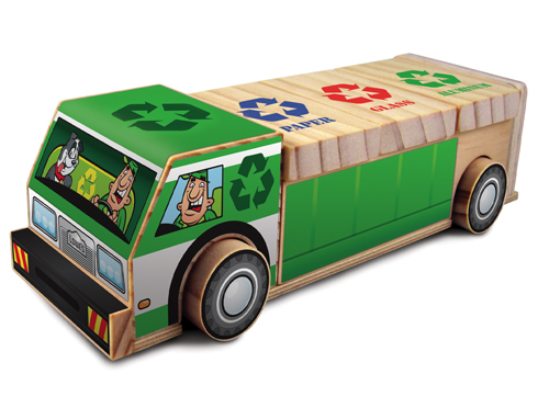 Registration Opens Today - Build & Grow Project: Recycling Truck @ Lowe's