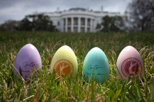 OPEN - 2014 WHITE HOUSE EASTER EGG ROLL ONLINE LOTTERY @ http://www.recreation.gov/
