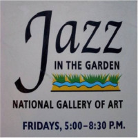 14th Annual Jazz In The Garden Series National Gallery Of Art Sculpture Garden