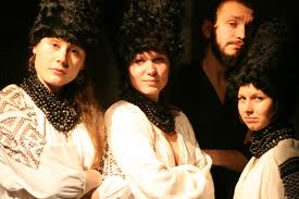 Free Summer Outdoor Concert: DakhaBrakha @ Strathmore | North Bethesda | Maryland | United States