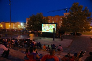NOMA Family Film Night- The Lego Movie @ Sursum Corda | Washington | District of Columbia | United States