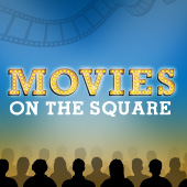Movies on the Square- Showing: The Great Gatsby (2013) @ Rockville Town Square | Rockville | Maryland | United States