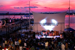 Friday Night Live! : The Randy Thompson Band @ Plaza | Fort Washington | Maryland | United States