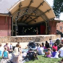 Thursday Morning Kids Concerts- The Kids on the Block – Puppets and Local Safety Officers @ City Hall Concert Pavilion | Gaithersburg | Maryland | United States