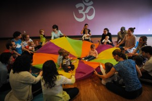 Open Studio & Play at lil omm yoga @ Tenleytown | Washington | District of Columbia | United States