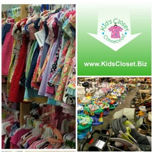 Kid's Closet Connection Consignment Sale @ Leesburg | Virginia | United States