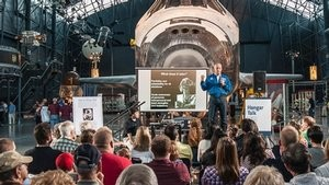 Family Day: Hubble Space Telescope 25th Anniversary @ Steven F. Udvar-Hazy Center | Chantilly | Virginia | United States