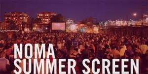 NoMa Summer Screen-  Fast Five @ Storey Park | Washington | District of Columbia | United States