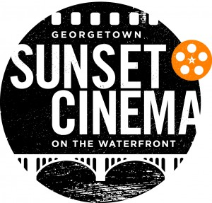 Georgetown Sunset Cinema on the Waterfront @ Georgetown Waterfront Park | Washington | District of Columbia | United States