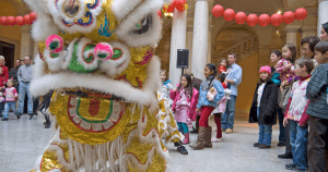 Chinese New Year Celebration @ The Walters Art Museum | Baltimore | Maryland | United States