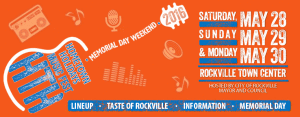 Hometown Holidays Musicfest @ Rockville Town Center | Rockville | Maryland | United States