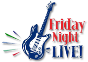 Friday Night Live!- The Reagan Years @ Town Green, Herndon Municipal Center lawn | Herndon | Virginia | United States