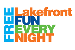 Lakefront Wednesdays Concert Series @ Downtown Columbia Lakefront | Columbia | Maryland | United States