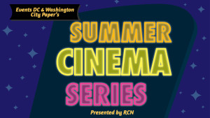 Gateway DC Movie Night featuring Star Wars: The Force Awakens @ Gateway DC | Washington | District of Columbia | United States
