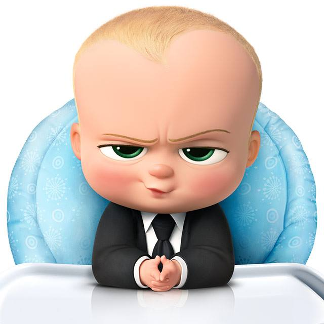 really cheap uk store best authentic The Boss Baby - FB Logo - DCThriftyMomDCThriftyMom