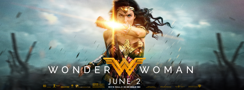 Image result for wonder woman banner