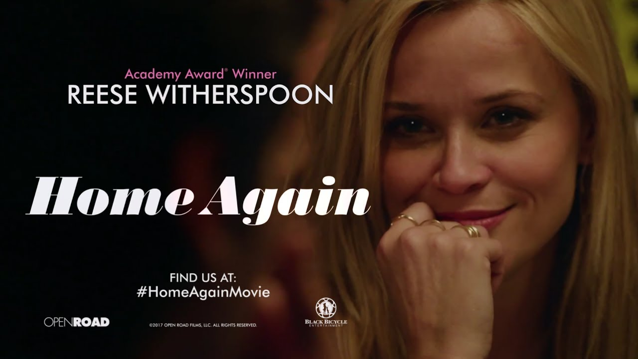Home Again Movie Reese Witherspoon Dcthriftymomdcthriftymom